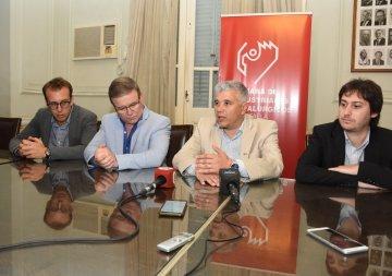 ADIMRA presentó propuestas 2020-2023 y Fernando Camusso disertó sobre la actualidad económica.