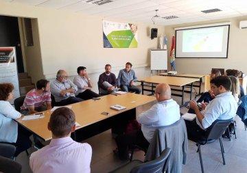 Jornada: La Bioeconomía como Oportunidad Industrial en RAFAELA